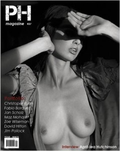 PH Magazine Cover